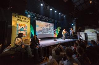 Kajak Jamboree spotkania podróżników kajakarzy